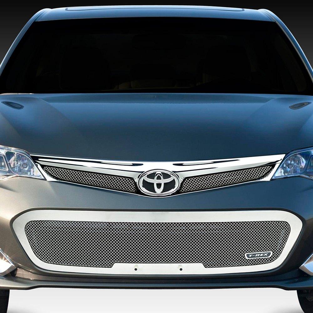 2013 Toyota Avalon Exterior: Toyota Avalon 2013 Sport Series Chrome Mesh Grille