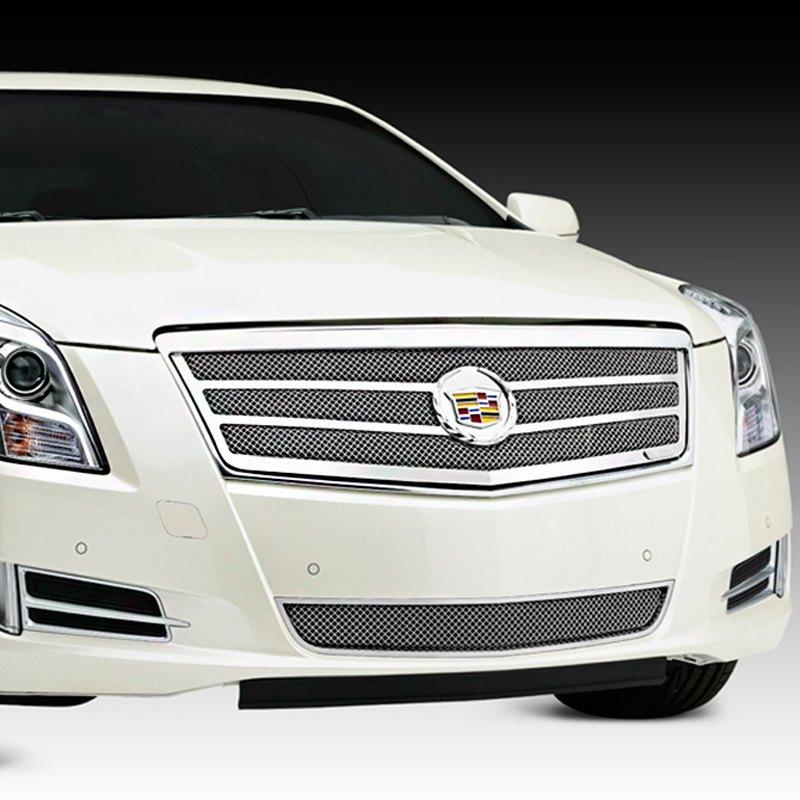 Cadillac XTS 2013 1-Pc Upper Class Series