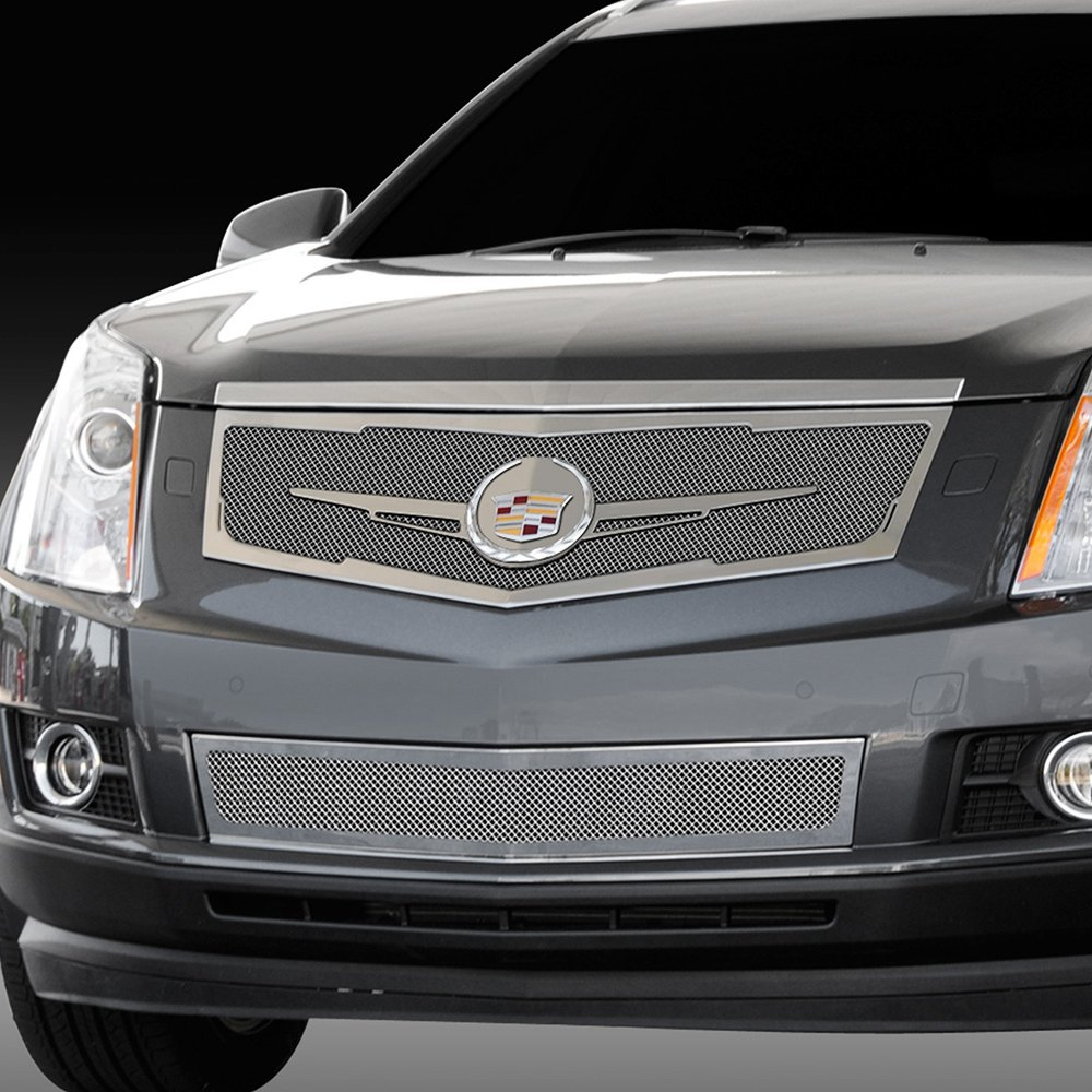 Cadillac Srx: Cadillac SRX 2010-2014 1-Pc Upper Class Series