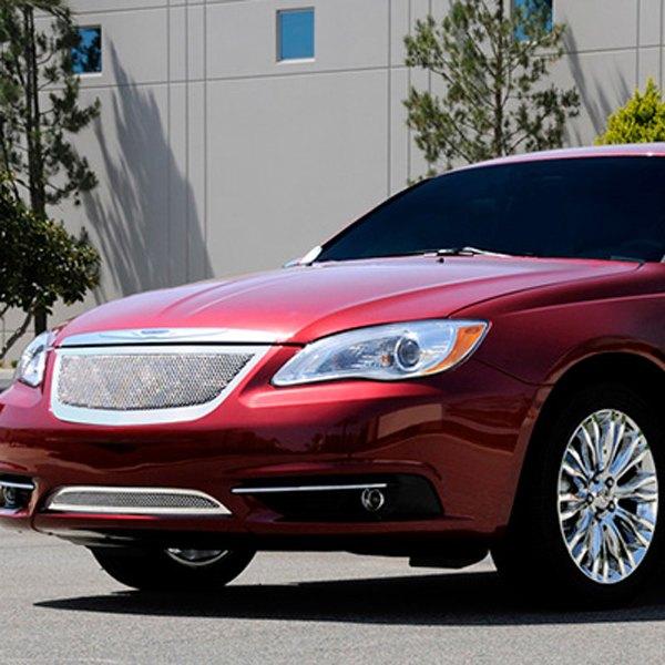 Chrysler 200 2011-2014 1-Pc Upper Class Series