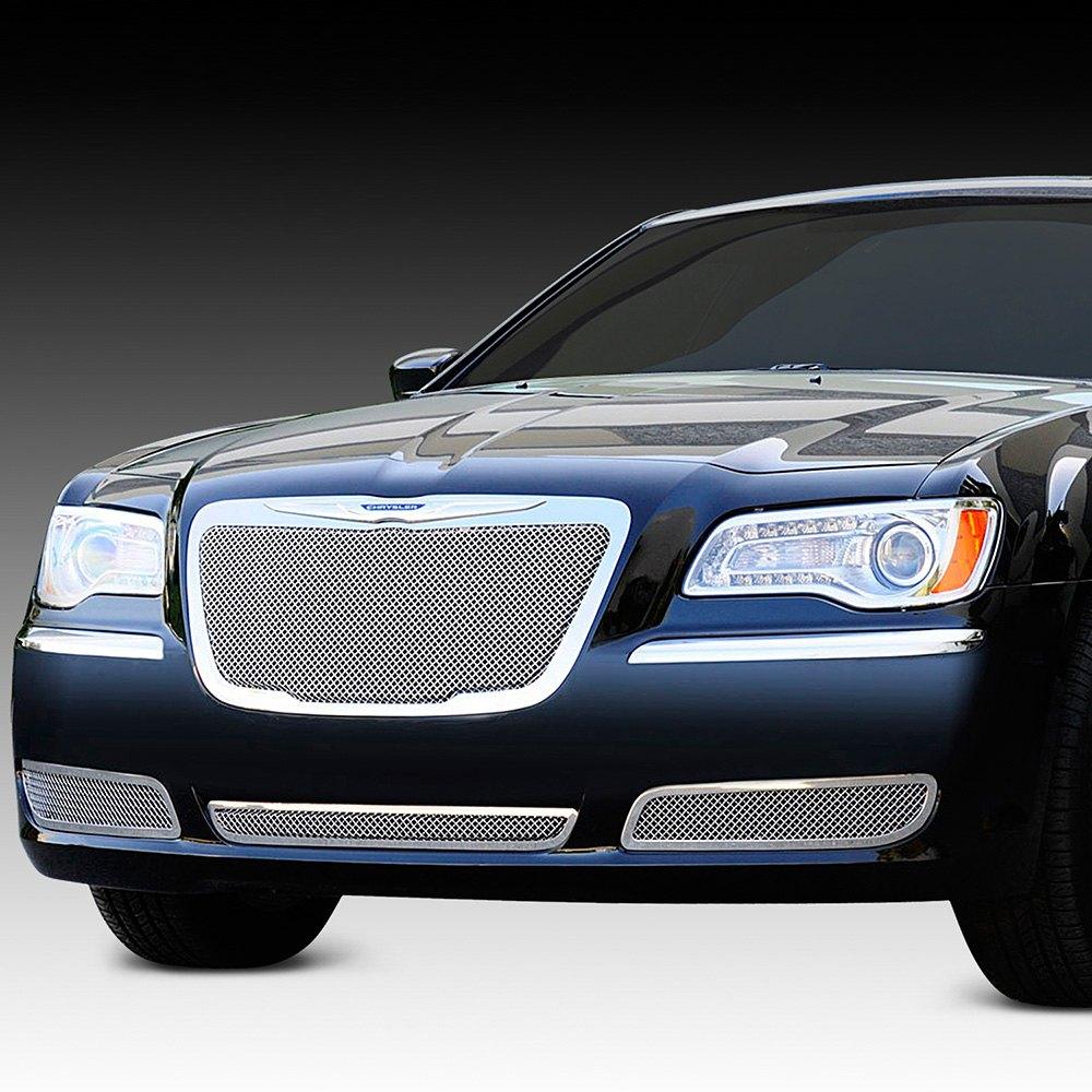 Chrysler 300 2011-2014 1-Pc Upper Class Series