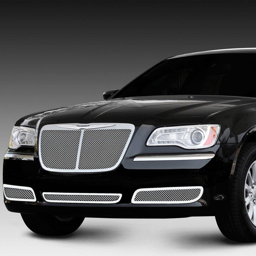 Chrysler 300: Chrysler 300 2011-2014 1-Pc Upper Class Series