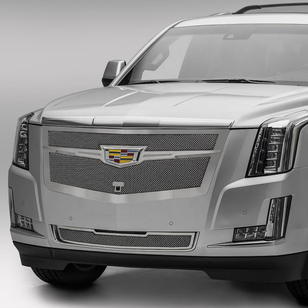 Cadillac Escalade 2015 Used: Cadillac Escalade 2015 Upper Class Series Chrome