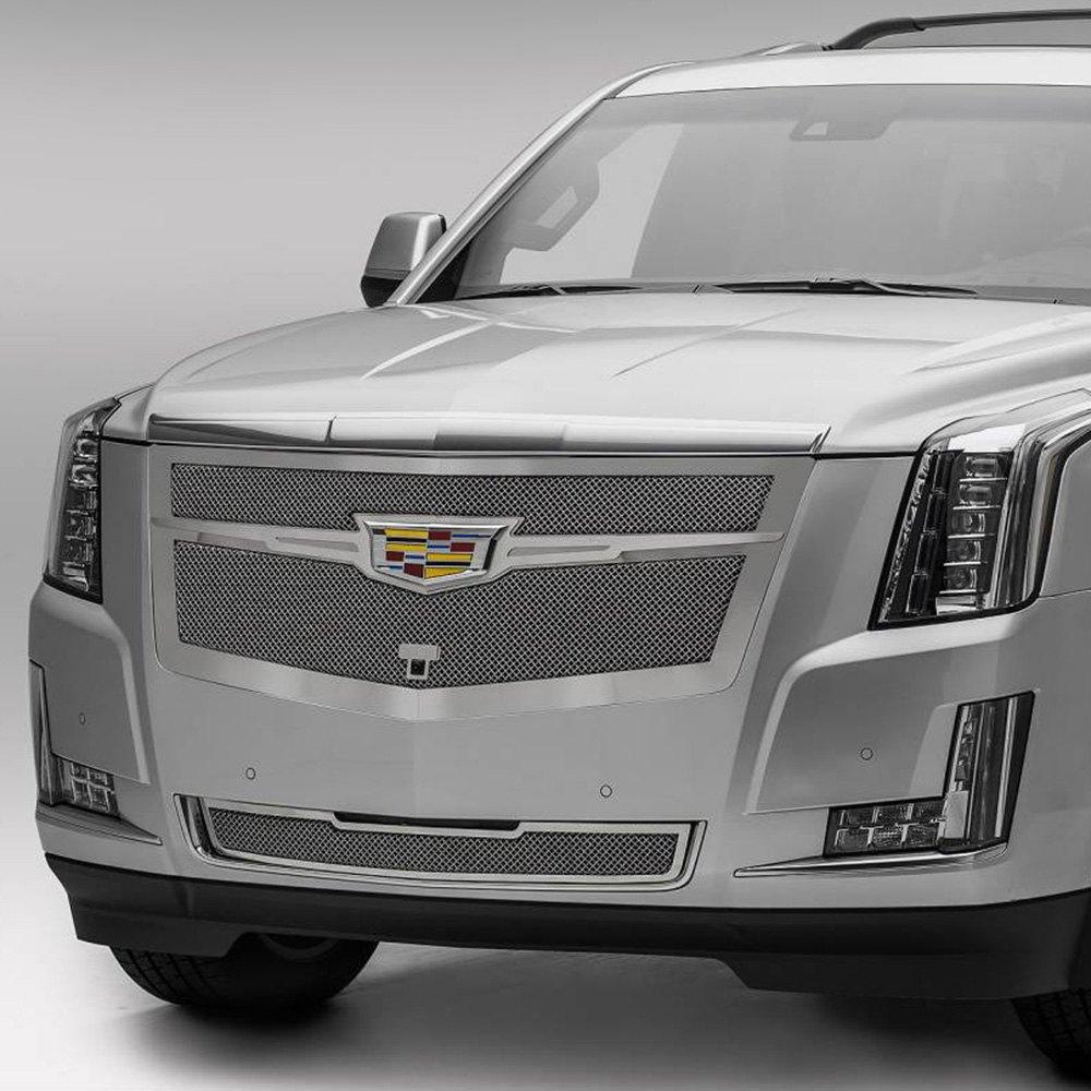 Cadillac Escalade 2016 Upper Class Series Chrome