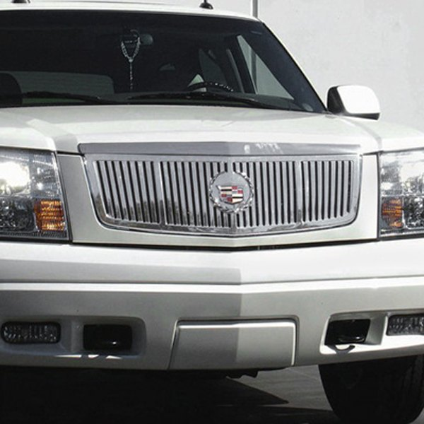 Custom Cadillac Escalade Platinum Grille