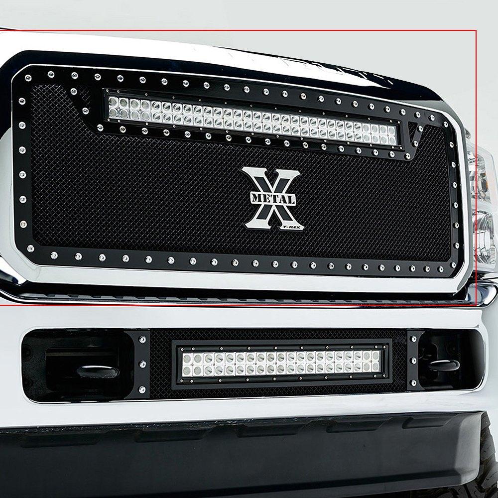 t rex u00ae 6315461 1 pc torch series led light black main grille ford f-250 specs ford f-250 specs ford f-250 specs ford f-250 specs