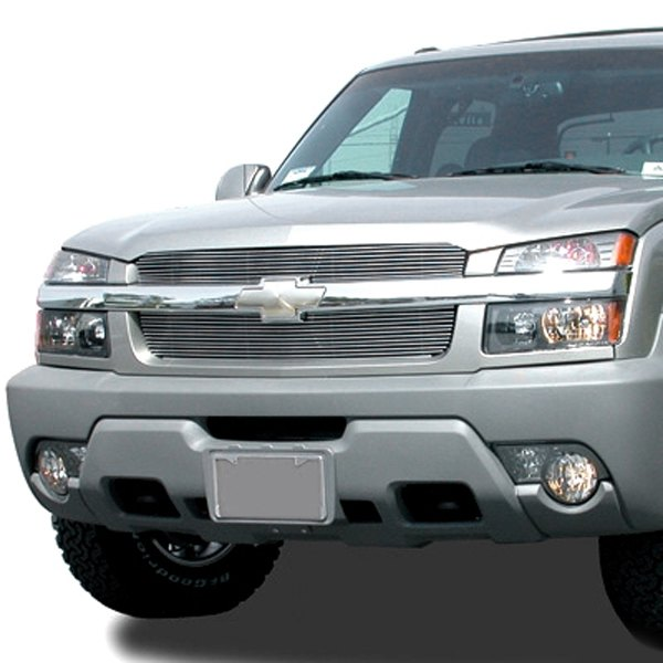 Gmc Avalanche For Sale: Chevy Avalanche 2002-2006 2-Pc Horizontal
