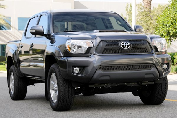 black mesh grille for toyota tacoma. Black Bedroom Furniture Sets. Home Design Ideas