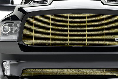 Graphic Series Billet Grilles