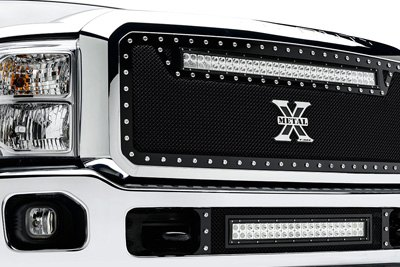 Torch Series Grilles