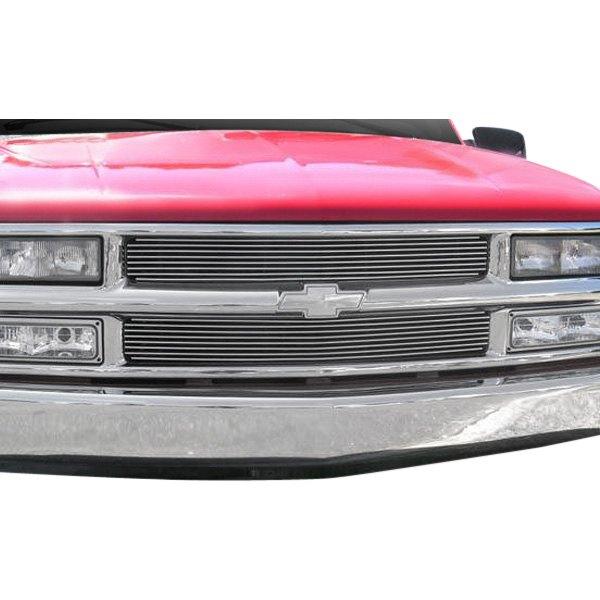Chevy C1500 Suburban / C2500 Suburban / K1500