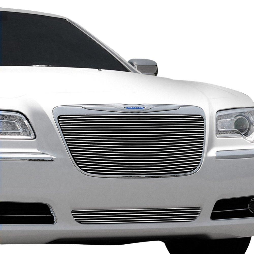 Chrysler 300: Chrysler 300 / 300C 2014 1-Pc Polished Horizontal