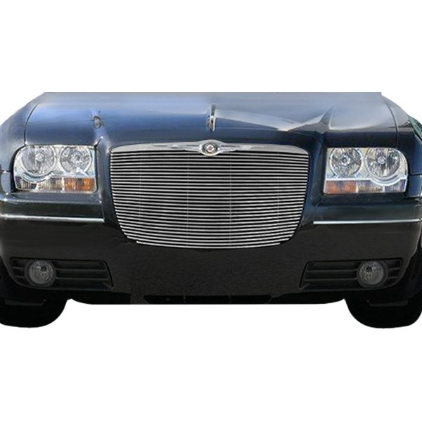 Chrysler 300 / 300C 2005 1-Pc Polished Horizontal