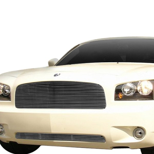 Dodge Charger 2009 1-Pc Full Opening Style