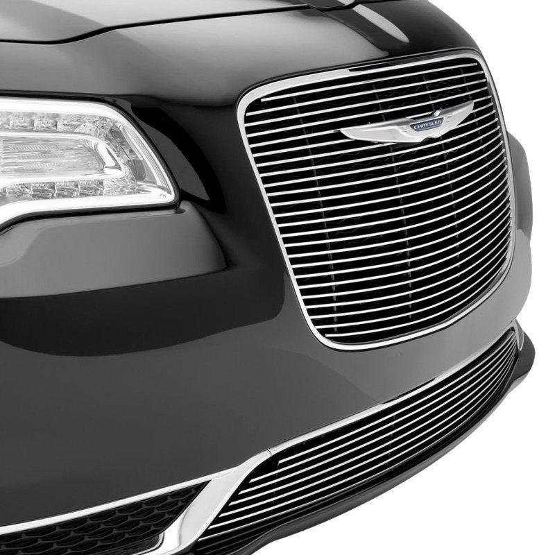 Chrysler 300 / 300C 2016 1-Pc High Polished