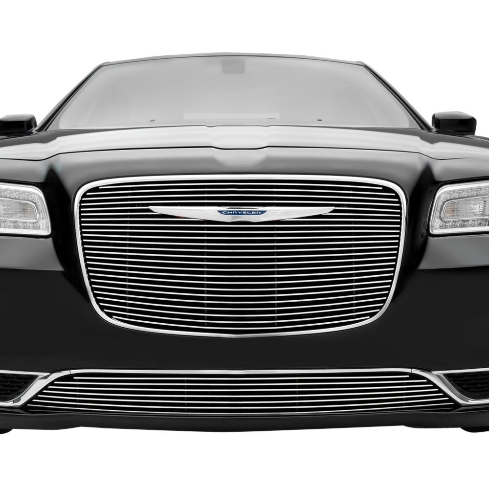 chrysler 300 performance parts with T Rex Billet Grilles 77016210 on 3915 moreover Out Of The Ordinary Pontiacs One Year Only Grand Prix Convertible in addition Replace Crash Parts Radiator Fan Assembly 6893133 moreover Steves 2013 Chrysler 300 Srt8 likewise Dodge Charger.