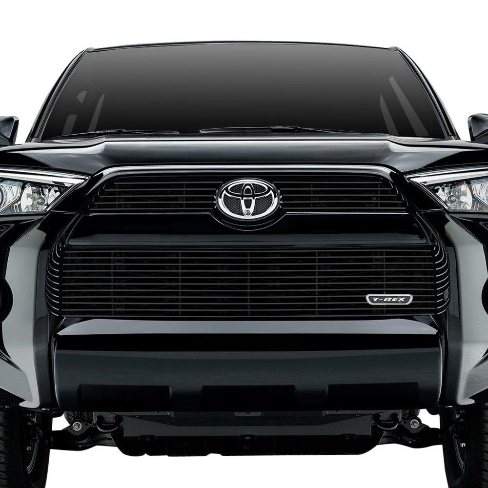T Rex 174 Toyota 4runner Sr5 Trail 2015 3 Pc Black