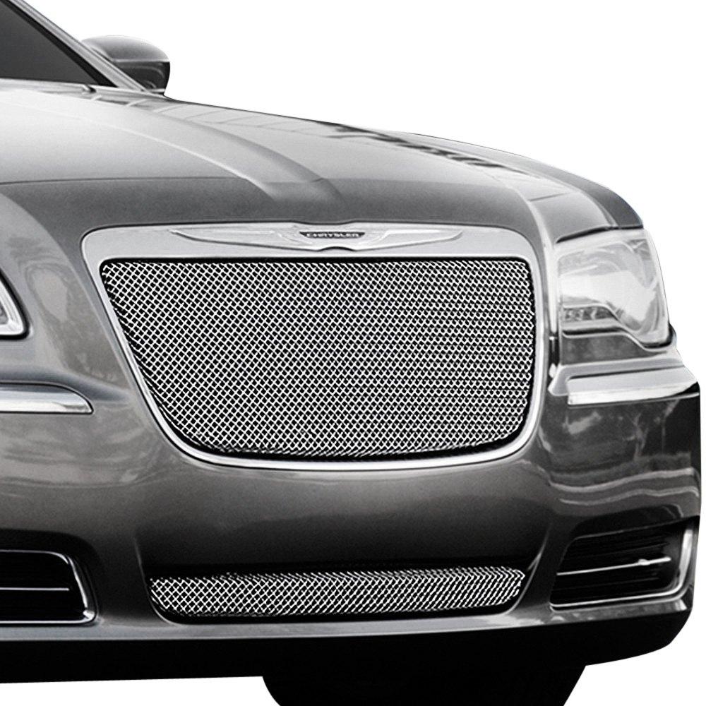 Chrysler 300 / 300C 2013 1-Pc Sport Series Chrome