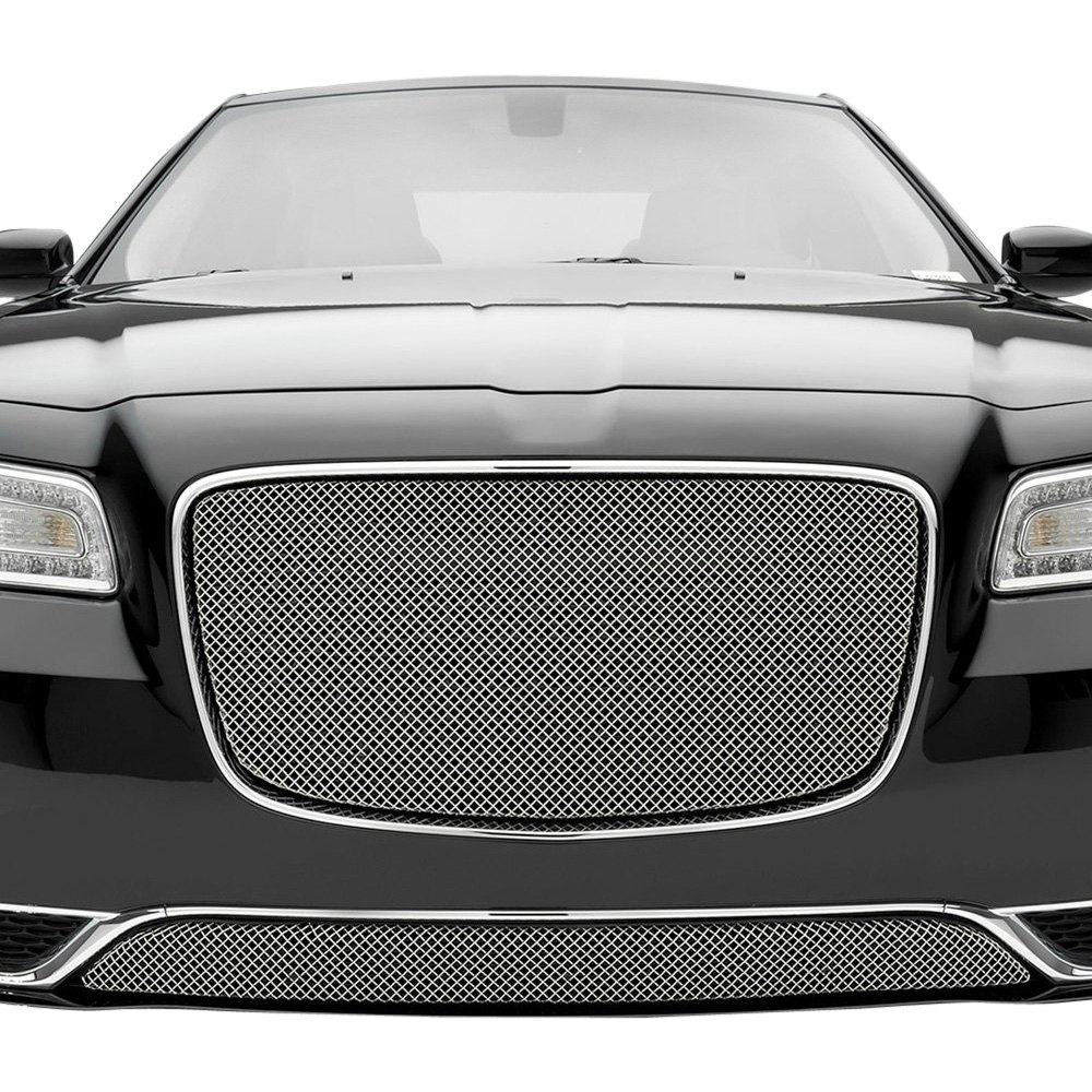 Chrysler 300 / 300C 2015 1-Pc Sport Series Chrome