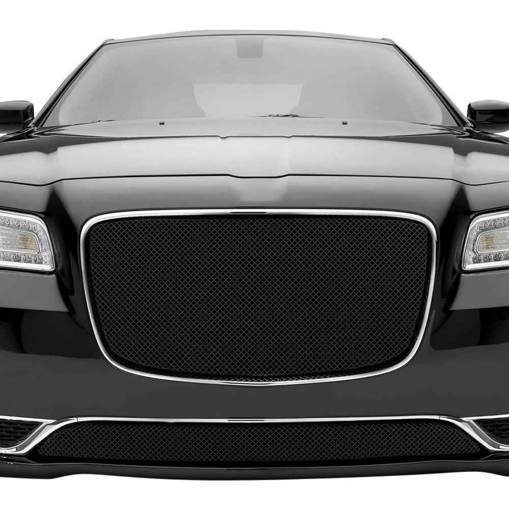 Chrysler 300 / 300C 2016 1-Pc Sport Series Black