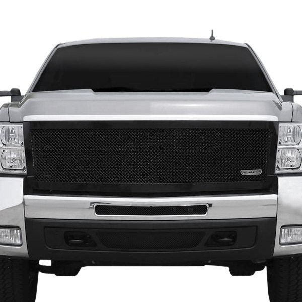 Chevy Silverado 2500 HD / 3500 HD 2009 1-Pc Upper