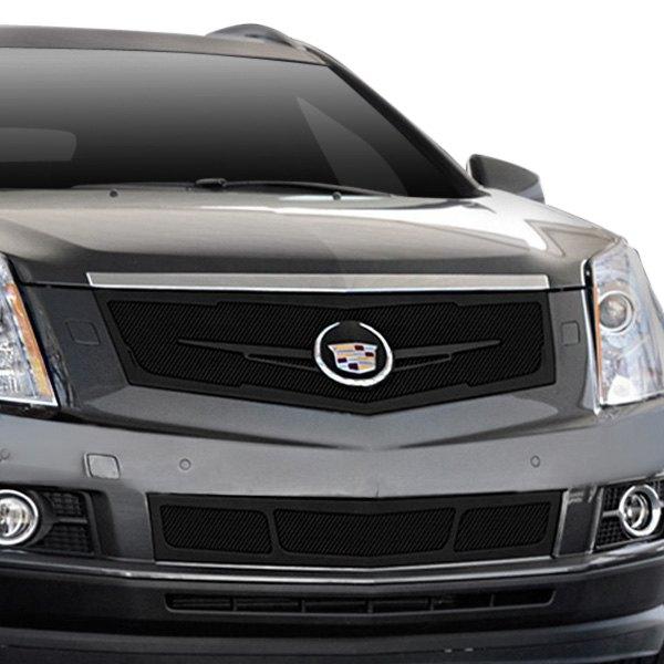 Cadillac Srx: Cadillac SRX 2012 1-Pc Upper Class Series Full