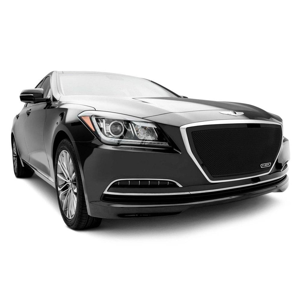 Hyundai Genesis List Price: Hyundai Genesis Without Active Cruise Control