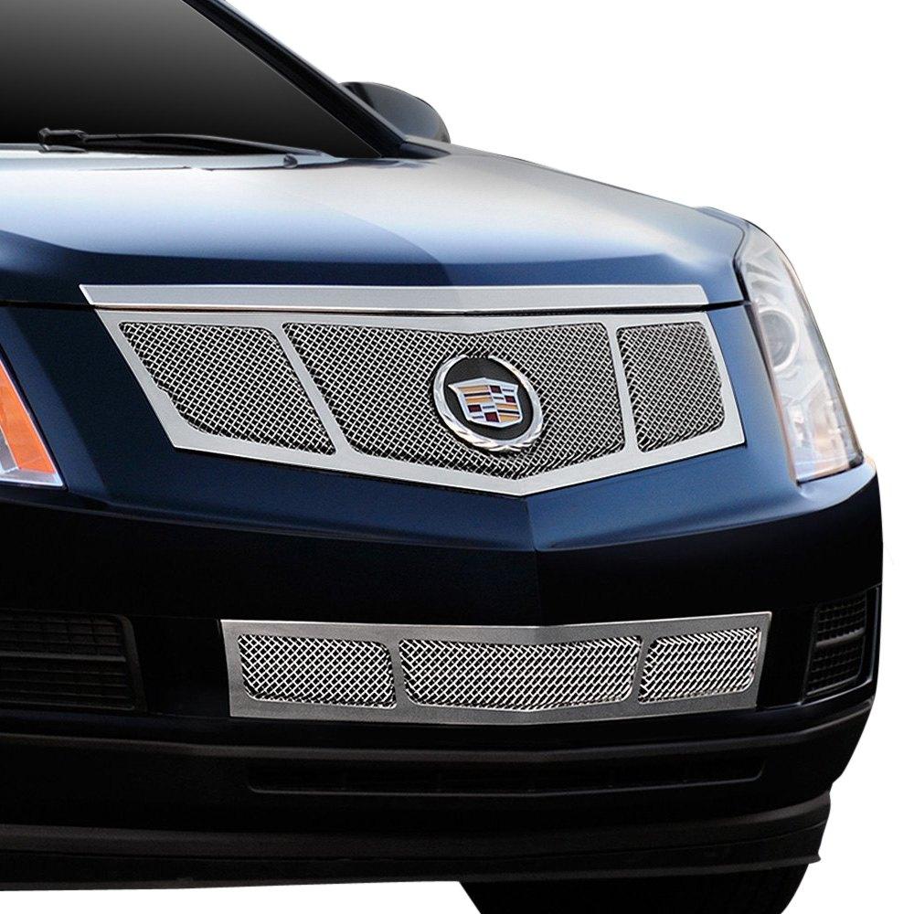 Cadillac SRX 2010 1-Pc Upper Class Series 3