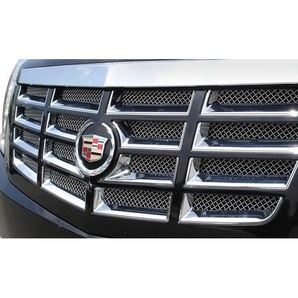 Cadillac ESV SUV / Pickup EXT / Regular SUV 2007