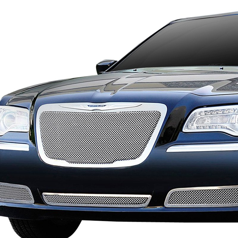 Chrysler 300 / 300C 2012 1-Pc Upper Class Series