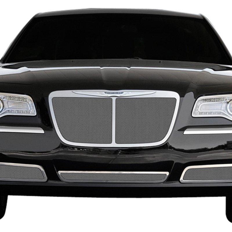 Chrysler 300 / 300C 2013 1-Pc Upper Class Series