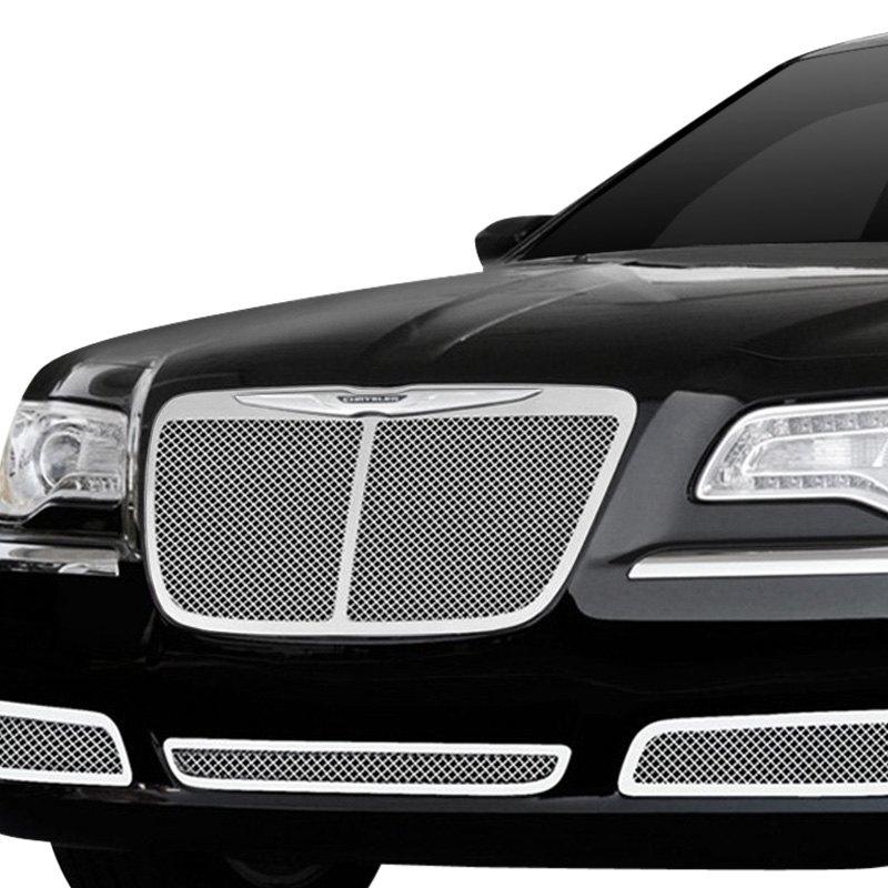 Chrysler 300 / 300C 2012 1-Pc Upper Class Series