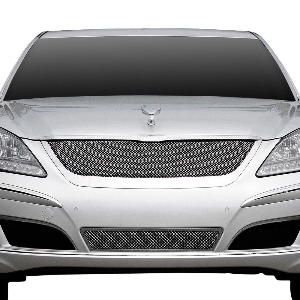 2012 Hyundai Equus Interior: Hyundai Equus 2012 1-Pc Upper Class Series