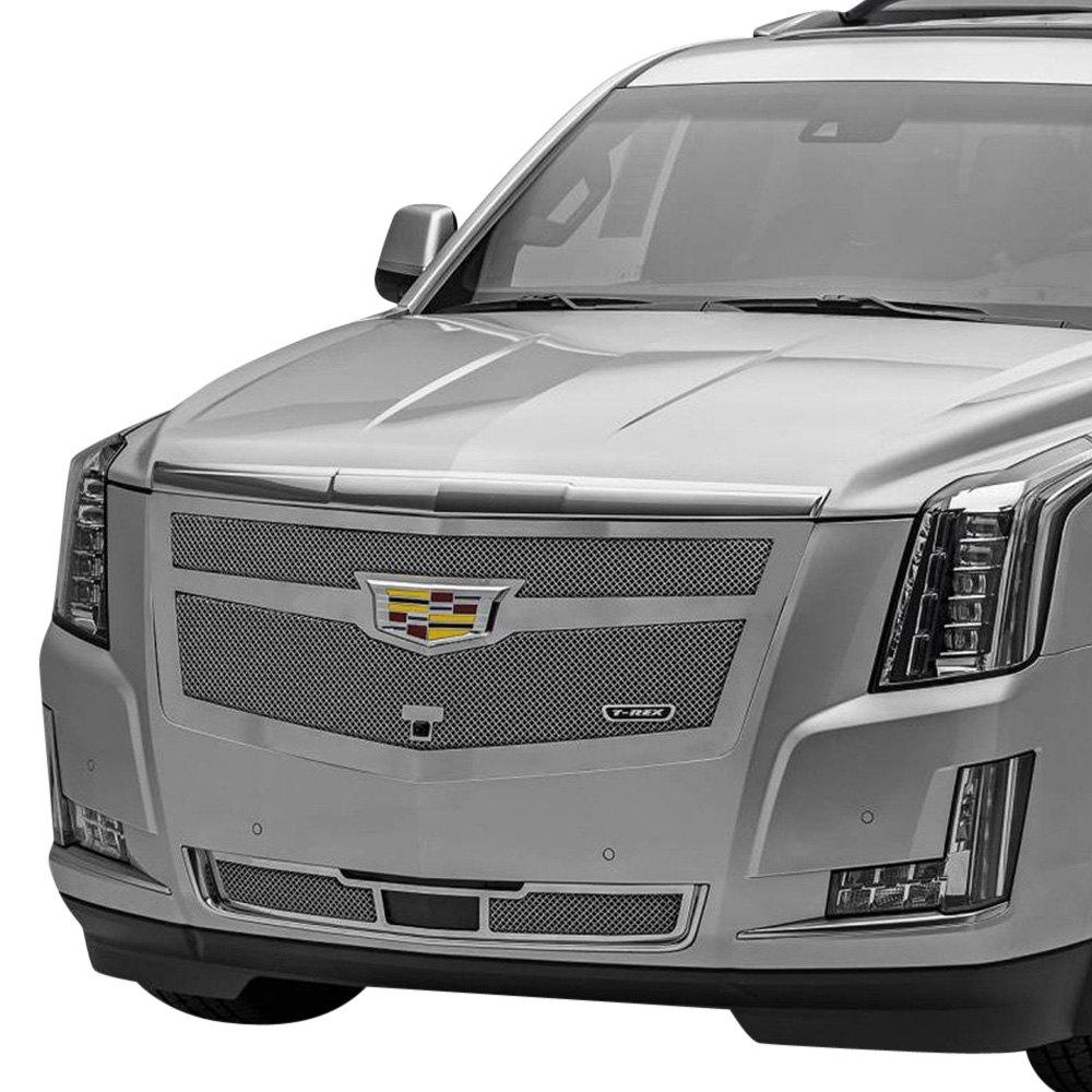 Cadillac Escalade 2015 Upper Class Series Chrome