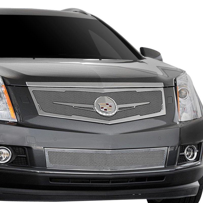 Cadillac SRX 2010 1-Pc Upper Class Series Full