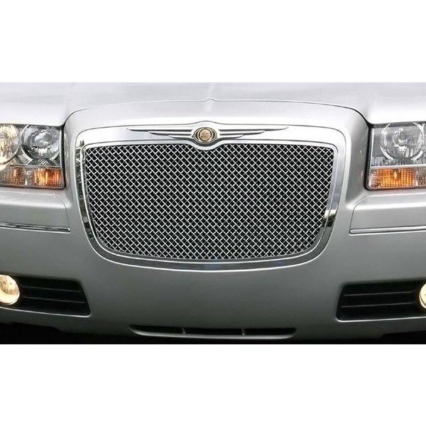 Chrysler 300 / 300C 2006 1-Pc Hybrid Series
