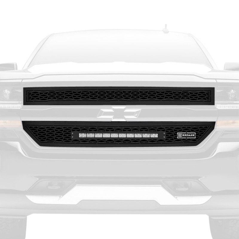 Chevy Silverado Parts Accessories