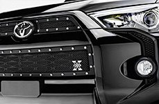 T-Rex® - X-Metal Grille on Toyota 4Runner