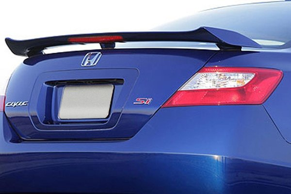 T5i 174 Honda Civic Si Coupe 2007 Factory Style Rear