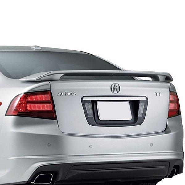 Acura TL 2004 Factory Style Rear Spoiler