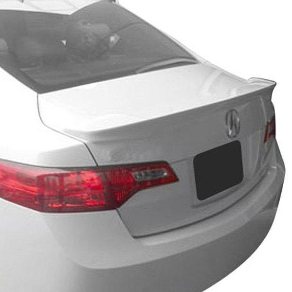 Acura ILX 2013 Factory Style Flush Mount Rear Spoiler