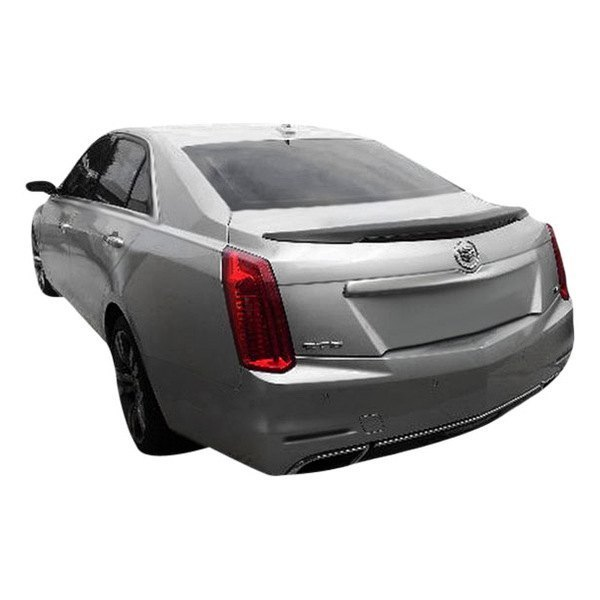 Cadillac CTS / CTS-V Sedan 2014 Custom Style Rear