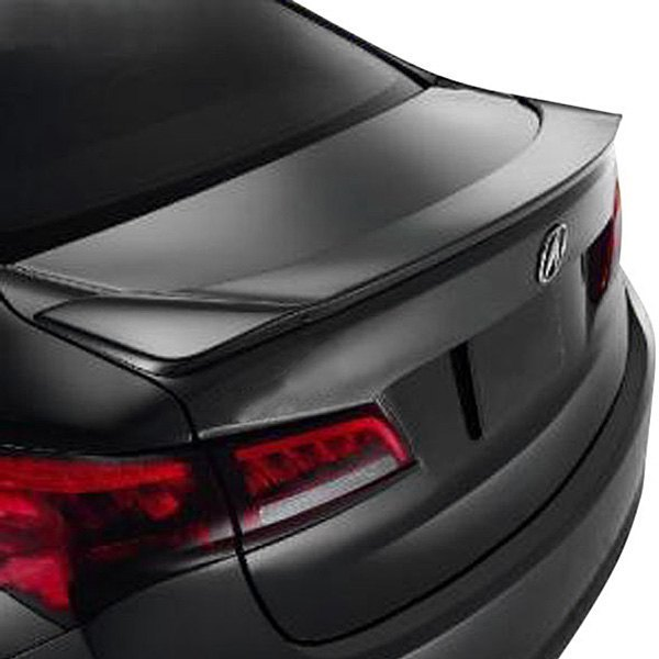 Acura TLX 2017 Factory Style Flush Mount Rear Spoiler