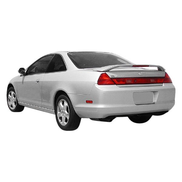 Honda Accord Coupe 1998 Factory Style Rear Spoiler
