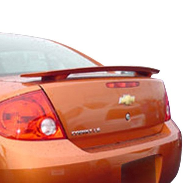 2007 Saturn Aura Interior: Saturn Aura 2007-2010 Custom Style Rear Spoiler