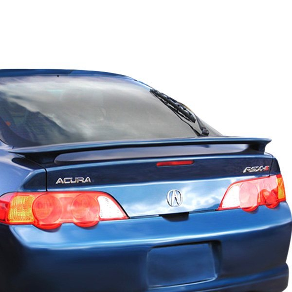 Acura RSX 2004 Factory Style Rear Spoiler