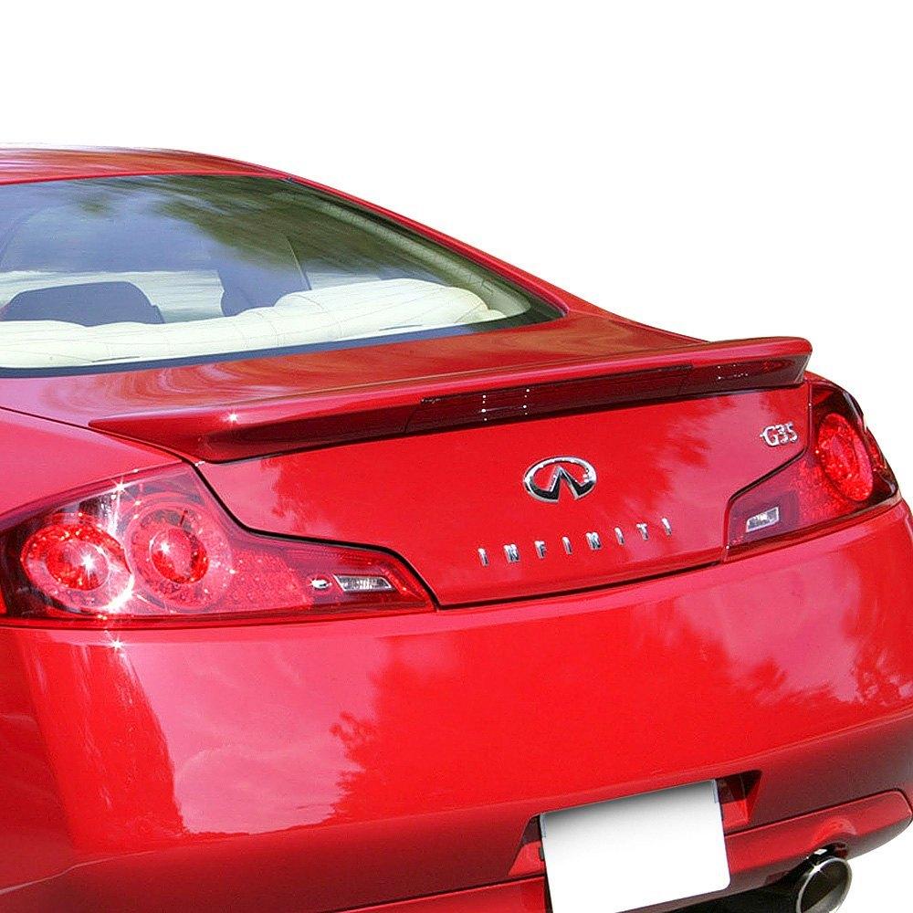 T5i® - Infiniti G35 Coupe 2003-2007 Factory Style Flush ...