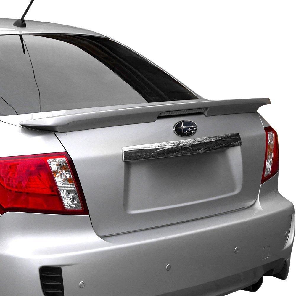 Subaru Impreza 2008 Factory Style Flush Mount Rear