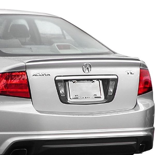 Acura TL 2004-2008 Factory Style Rear Lip Spoiler