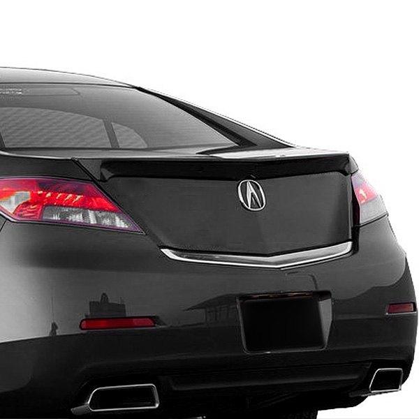 Acura TL 2009-2014 Factory Style Rear Lip Spoiler